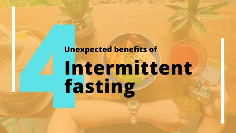 The unexpected benefits of 16/8 intermittent (circadian rhythm) fasting